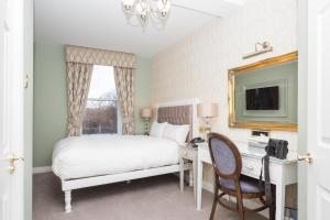 Stauntons on the Green Hotel, Отели  Дублин - big - 15