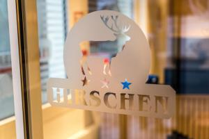 Hotel Hirschen - Grindelwald, Отели  Гриндельвальд - big - 57