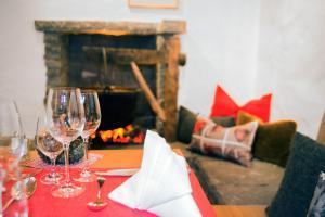 Hotel Hirschen - Grindelwald, Отели  Гриндельвальд - big - 45
