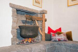 Hotel Hirschen - Grindelwald, Hotely  Grindelwald - big - 46