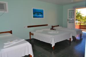 Hotel Brisa dos Abrolhos, Hotels  Alcobaça - big - 5