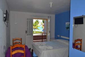 Hotel Brisa dos Abrolhos, Hotels  Alcobaça - big - 4