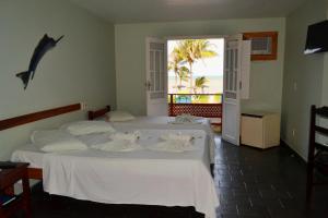 Hotel Brisa dos Abrolhos, Hotels  Alcobaça - big - 3