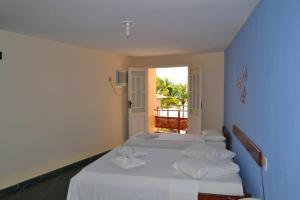 Hotel Brisa dos Abrolhos, Hotels  Alcobaça - big - 2