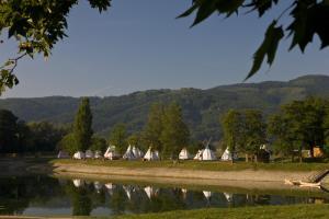 Indian Village - Terme Čatež - Dobova