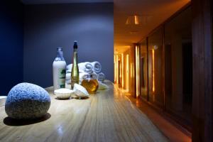 12 Months Luxury Resort, Отели  Цагарада - big - 65