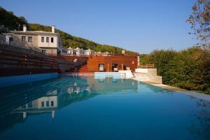 12 Months Luxury Resort, Отели  Цагарада - big - 63