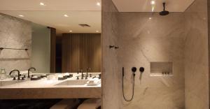 Hotel Fasano Punta del Este, Resorts  Punta del Este - big - 15