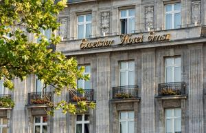 Excelsior Hotel Ernst am Dom(Colonia)