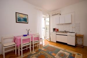 Apartments Vila Miranda, Apartmanok  Barbat na Rabu - big - 13