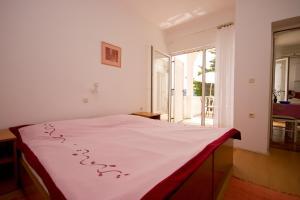 Apartments Vila Miranda, Apartmanok  Barbat na Rabu - big - 40