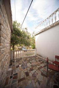 Apartments Vila Miranda, Apartmanok  Barbat na Rabu - big - 38