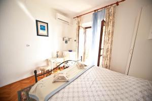 Apartments Vila Miranda, Apartmanok  Barbat na Rabu - big - 29