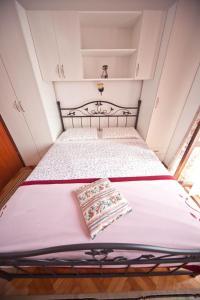 Apartments Vila Miranda, Apartmanok  Barbat na Rabu - big - 7
