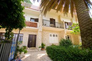Apartments Vila Miranda, Apartmanok  Barbat na Rabu - big - 50