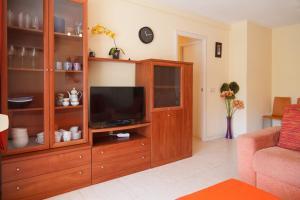 UHC Rhin-Danubio Apartments, Apartments  Salou - big - 32