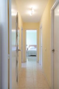 UHC Rhin-Danubio Apartments, Apartments  Salou - big - 35
