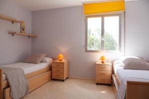 UHC Rhin-Danubio Apartments, Apartments  Salou - big - 58