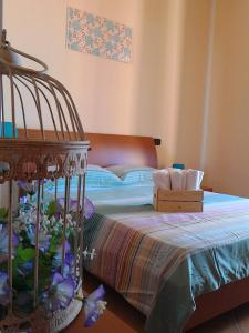 Bed and breakfast MieleZenzero, Bed & Breakfast  Agrigento - big - 12
