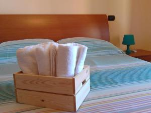 Bed and breakfast MieleZenzero, Bed & Breakfast  Agrigento - big - 11