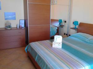 Bed and breakfast MieleZenzero, Bed & Breakfast  Agrigento - big - 9