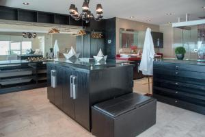 Brisas Penthouses on Perfect Beach, Appartamenti  Cancún - big - 20