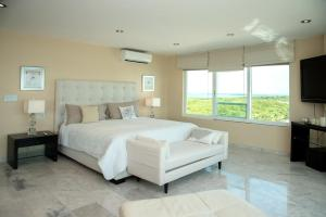 Brisas Penthouses on Perfect Beach, Appartamenti  Cancún - big - 21