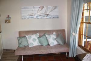 Disa Cottage, Apartmány  Hermanus - big - 22
