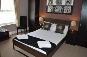 Somerton Lodge Hotel - Adults Only -, Penzióny  Shanklin - big - 20