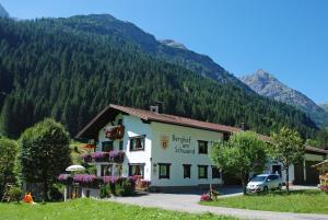 Berghof am Schwand