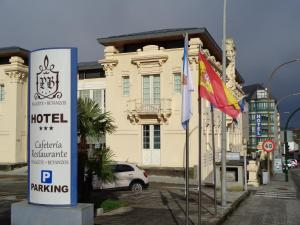 Hotel Palacete Betanzos *** by XM HotelsComfort