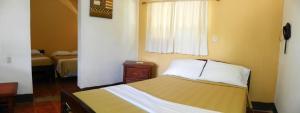 Hotel San Pedro, Hotel  Juigalpa - big - 5