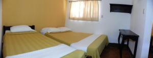 Hotel San Pedro, Hotel  Juigalpa - big - 4