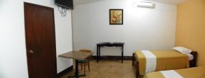 Hotel San Pedro, Hotel  Juigalpa - big - 7