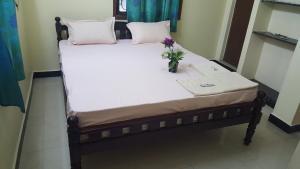 Karthik Residency, Pensionen  Pondicherry - big - 5
