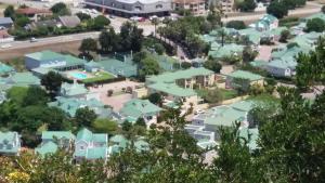 Bayside Villas @ River Club Estate, Apartmány  Plettenberg Bay - big - 30