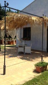 Villa Azolata B&B, Bed and Breakfasts  Partinico - big - 48