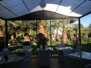 Villa Azolata B&B, Bed and Breakfasts  Partinico - big - 30