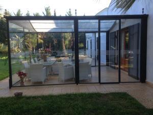 Villa Azolata B&B, Bed and Breakfasts  Partinico - big - 29