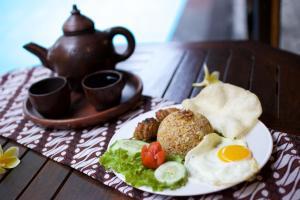 Paku Mas Hotel, Hotels  Yogyakarta - big - 1