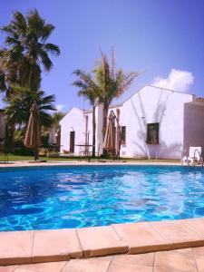 Villa Azolata B&B, Bed and Breakfasts  Partinico - big - 36