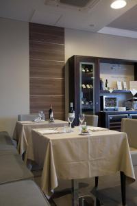 Best Western Plus Hotel Perla Del Porto, Hotely  Catanzaro Lido - big - 53