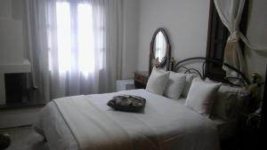 Hotel Dryalos, Hotel  Miléai - big - 34