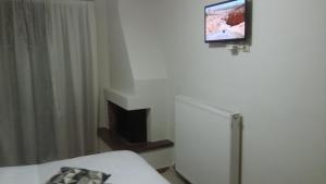 Hotel Dryalos, Hotel  Miléai - big - 35