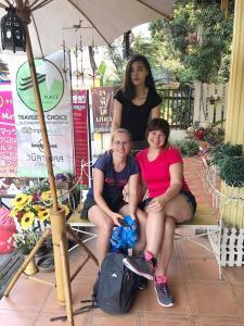 Vanilla Place, Affittacamere  Chiang Mai - big - 42