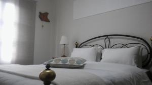 Hotel Dryalos, Hotel  Miléai - big - 37