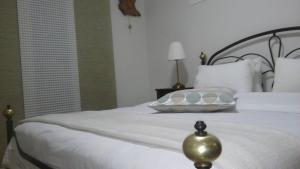 Hotel Dryalos, Hotel  Miléai - big - 38