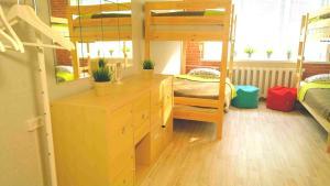 Penaty Hostel Lipetsk, Hostels  Lipetsk - big - 16