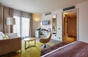 Hotel Barcelona Catedral (27 of 107)