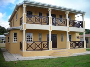 Apartments in Maya's Bajan Villas, Appartamenti  Christ Church - big - 3